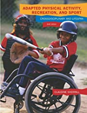 Adapted Physical Activity, Recreation, and…