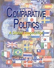Comparative Politics: An Introduction to…