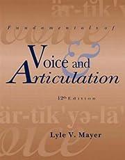 Fundamentals of Voice and Articulation de…