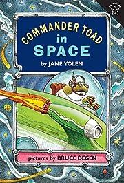 Commander Toad in Space – tekijä: Jane…