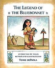 The Legend of the Bluebonnet de Tomie…