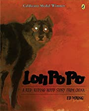 Lon Po Po: A Red-Riding Hood Story from…