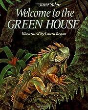 Welcome to the Green House av Jane Yolen