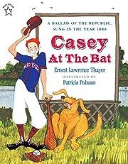 Casey at the Bat av Ernest L. Thayer