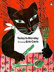 Today Is Monday (WORLD OF ERIC C) av Eric…