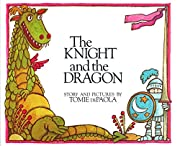 The Knight and the Dragon (Paperstar Book)…