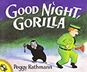 Good Night, Gorilla (Picture Puffin Books)…