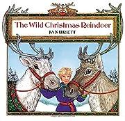 The Wild Christmas Reindeer av Jan Brett
