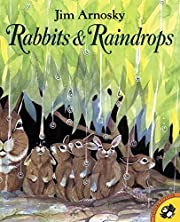 Rabbits and Raindrops (Picture Puffins) af…