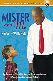 Mister and Me (Puffin Chapters) av Kimberly…