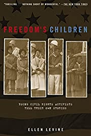 Freedom's Children: Young Civil Rights…