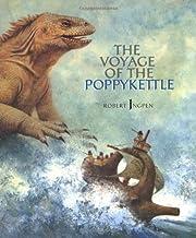 The Voyage of the Poppykettle av Robert…