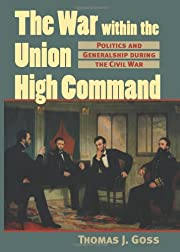 The War Within the Union High Command:…