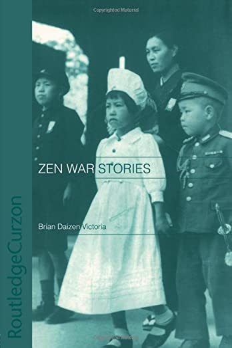 Zen War Stories, by Victoria, B
