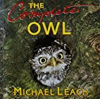 The Complete Owl by Michael Leach
