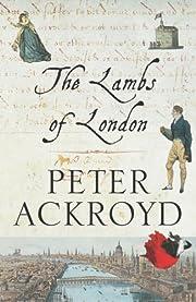 The Lambs of London – tekijä: Peter…