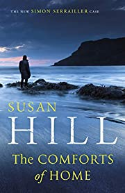 The Comforts of Home: Simon Serrailler Book…