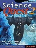 Science quest. Graeme Lofts, Merrin J. Evergreen