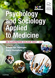 Psychology and Sociology Applied to…