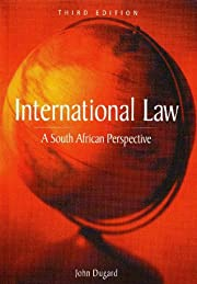 International Law: A South African…
