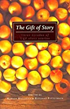 The Gift of Story: Three Decades of UQP…