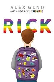 Rick de Alex Gino
