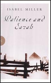 Patience and Sarah door Isabel Miller