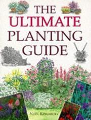 The Ultimate Planting Guide por Noel…