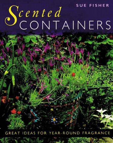 Scented containers :