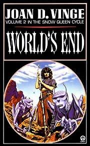 World's End (Snow Queen Vol. 2) de Joan D.…
