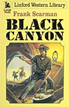 Black Canyon (Black Horse Western) by Frank…