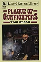 Plague Of Gunfighters (LIN) (Linford Western…