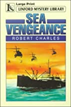 Sea Vengeance (Linford Mystery Library) by…