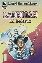 Lannigan (LIN) (Linford Western Library…