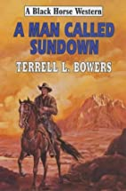 A Man Called Sundown (Black Horse Western)…