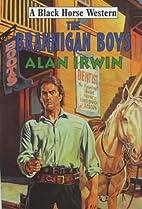 The Brannigan Boys (Black Horse Western) by…
