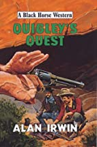 Quigley's Quest (Black Horse Western) by…