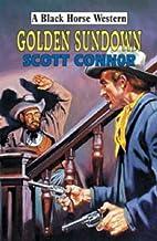 Golden Sundown (Black Horse Western) by…