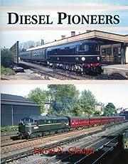 Diesel Pioneers av Clough D.N.