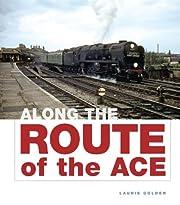 Along the Route of the Ace de Laurie Golden
