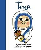 Mother Teresa / Isabel Sánchez Vegara ; illustrated by Natascha Rosenberg