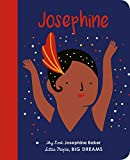 Josephine Baker / written by Ma Isabel Sanchez Vegara ; illustrated by Agathe Sorlet