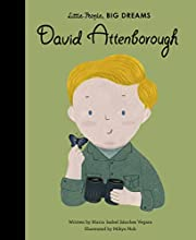 David Attenborough (Little People, BIG…
