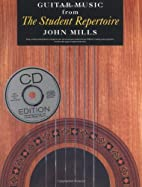 Guitar Music From Student Repertoire by John…