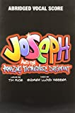Joseph and the amazing technicolor dreamcoat / words by Tim Rice ; music by Andrew Lloyd Webber
