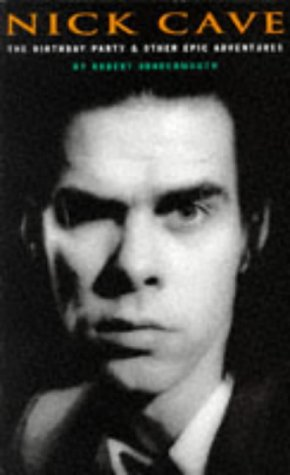 Nick Cave: The Birthday Party and Other Epic Adventures, Brokenmouth, Robert