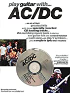 Play Guitar with AC/DC by AC/DC