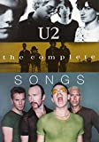 U2 : the complete songs