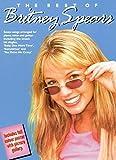 The best of Britney Spears [music arranged by Derek Jones]
