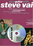 Play guitar with ... Steve Vai